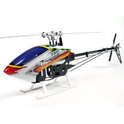 Пилотажные вертолеты 450-го класса Tarot
