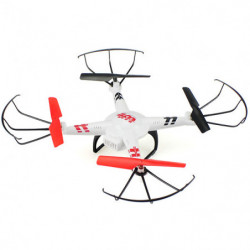Квадрокоптер р/у 2.4ГГц WL Toys V686G Explore с FPV системой 5.8ГГц