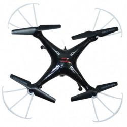 Квадрокоптер Syma X5SW с...