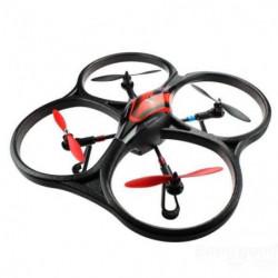 Квадрокоптер большой 2.4ГГц WL Toys V393 Cyclone бесколлекторный