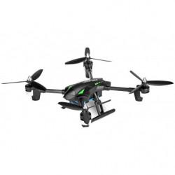 Квадрокоптер WL Toys Q323-E Racing Drone с камерой Wi-Fi 720P