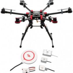 Гексакоптер DJI S900 + полетный контроллер A2