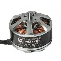 Мотор T-Motor MN3510-13 KV700 3-4S 555W для мультикоптеров