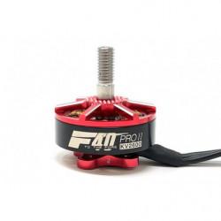Мотор T-Motor F40 PRO II 2306 2600KV 3-4S для мультикоптеров (красный)