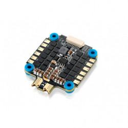 Регулятор 4-в-1 HOBBYWING XRotor 4x45A BLHeli_32 3-6S для мультикоптеров