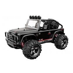 Машинка р/у 1:22 Subotech Brave 4WD 35 км/час (черный)