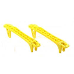 Лучи 2шт для рам Tarot FY450/FY550 желтые (TL2749-06)