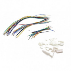 Провода SH1.0 - SH1.0 комплект