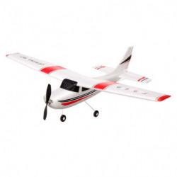 Самолёт 3-канальний WL Toys F949 Cessna