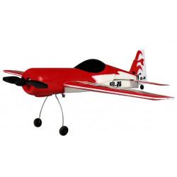 Самолёт 4-канальный WL Toys F929 SU-26