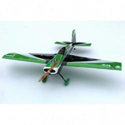 Самолет Precision Aerobatics Extra 260 1219мм KIT (зеленый)