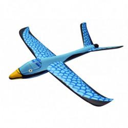 Планер метательный J-Color Eagle 600мм c комплектом красок