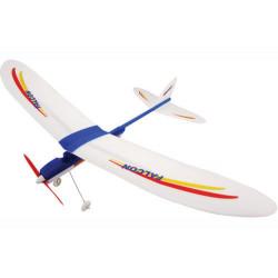 Самолет электромоторный ZT Model Falcon 370мм