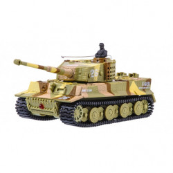 Танк микро р/у 1:72 Tiger...