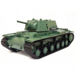 Танк р/у 1:16 Heng Long KV1...