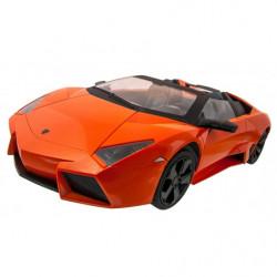 Машинка р/у 1:14 Meizhi лиценз. Lamborghini Reventon Roadster (оранжевый)