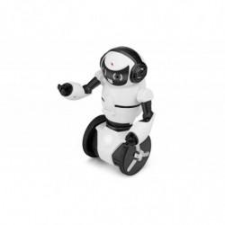 Робот р/у WL Toys F1 с гиростабилизацией (белый)
