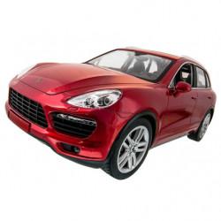 Машинка р/к 1:14 Meizhi ліценз. Porsche Cayenne (червоний)