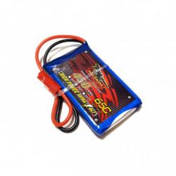 Аккумулятор Dinogy Li-Pol 450mAh 3.7V 1S 65C JST
