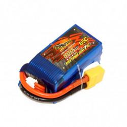 Аккумулятор Dinogy Li-Pol 800mAh 14.8V 4S 65C XT60