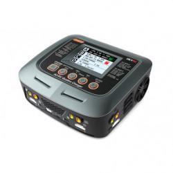 Зарядное устройство кватро SkyRC Q200 10A 200W/300W с/БП универсальное...