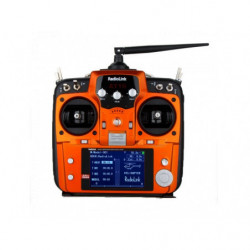 Аппаратура управления 10к Radiolink AT10 с приемником R10D PPM