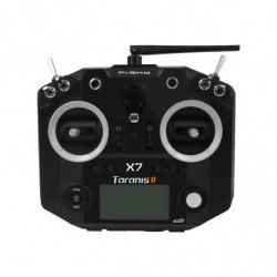 Аппаратура управления FrSky Taranis Q X7 (EU, черный)