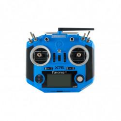 Аппаратура управления FrSky Taranis Q X7S (EU, синий)
