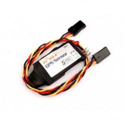 Датчик GPS для телеметрии FrSky S.Port