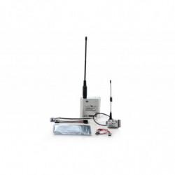 Комплект LRS ArkBird UHF 433MHz 100-1400mW 10 каналов