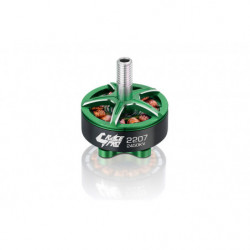 Мотор HOBBYWING XRotor Race Pro 2207 2450KV 2-5S для мультикоптеров