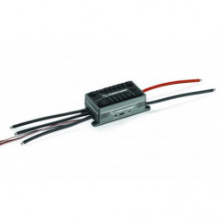 Бесколлекторный регулятор хода HOBBYWING PLATINUM V4 160A HV 5-14S для...