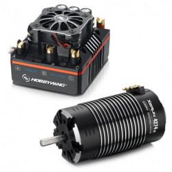 Силовые установки / Для автомоделей HOBBYWING
