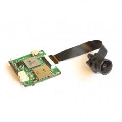 Камера курсовая AirBot A2 v2 со встроенным DVR 1080P 60FPS
