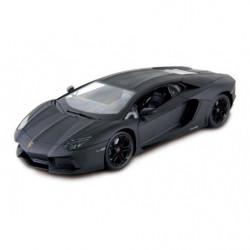 Машинка р/у 1:14 Meizhi лиценз. Lamborghini LP700 (черный)
