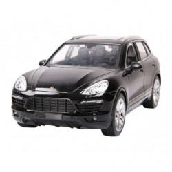 Машинка р/у 1:14 Meizhi лиценз. Porsche Cayenne (черный)