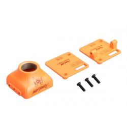 Корпус для камеры RunCam Eagle 2 (оранжевый)