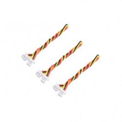 Кабели 3-pin RunCam 1.25-1.00мм для Swift Micro 3шт