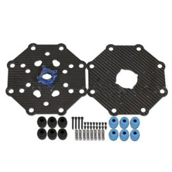 Демферная пластина Tarot для подвесов (TL100A17)