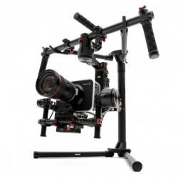 Стабиллизаторы для системных и зеркальных камер DJI