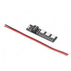 Светодиодные модули и пищалки для квадрокоптеров. ReadyToSky