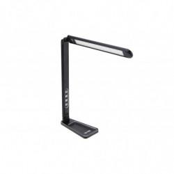 Лампа настольная SkyRC LED Pit SK-600089 (черный)