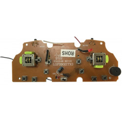 Плата пульта управления Helicute H816