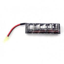 Аккумулятор Himoto Ni-MH Battery (7.2V, 800mAh)
