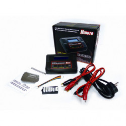 Зарядные устройства Himoto