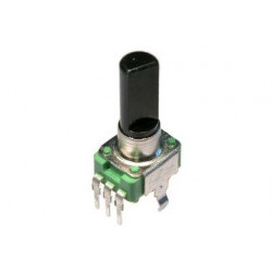 Green square potentiometer for HTX-243T, HTX-242T