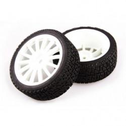 Запчасти для авто / Колеса, резина, диски LC Racing