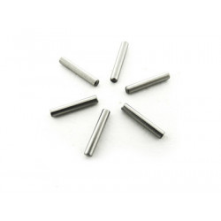 MX5077 M2.5 X 15 Pin 6P