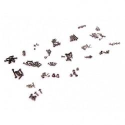 Метизы комплект LC Racing для моделей 1/14 (LC-6041)