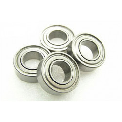 Team Magic 6x12x4mm Bearing 4p